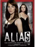 se0085 : ซีรีย์ฝรั่ง Alias Season 4 เอเลียส พยัคฆ์สาวสายลับ ปี 4 [ซับไทย] DVD 6 แผ่นจบ