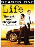 se0305 : ซีรีย์ฝรั่ง Life Season 1 สายสืบทีเด็ดเจ็ดสลึง ปี 1 [ซับไทย] 6 แผ่นจบ