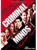 se0510 : ซีรีย์ฝรั่ง Criminal Minds อ่านเกมอาชญากร ปี 4 [ซับไทย] 7 แผ่นจบ