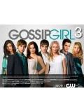 se0568 : ซีรีย์ฝรั่ง Gossip Girl Season3  [ซับไทย] 11 แผ่นจบ