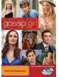 se0708 : ซีรีย์ฝรั่ง Gossip Girl Season4  [ซับไทย] 11 แผ่นจบ