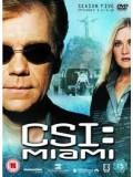 se0765 : ซีรีย์ฝรั่ง CSI : Miami season 9 ไขคดีปริศนาไมอามี่ ปี 9 [ซับไทย] DVD 6 แผ่นจบ