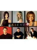 se0081 : ซีรีย์ฝรั่ง Friends Season 1- 10 [ซับไทย] 15 แผ่นจบ