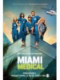 se0660 : ซีรีย์ฝรั่ง Miami Medical Season 1 [ซับไทย] DVD 7 แผ่นจบ