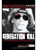 se0373 : ซีรีย์ฝรั่ง Generation Kill  [ซับไทย]  3 แผ่นจบ