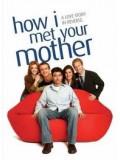 se0438 : ซีรีย์ฝรั่ง How I met your mother Season 1 พ่อเจอแม่ได้ยังไง ปี 1 [ซับไทย] 3 แผ่นจบ