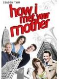 se0478 : ซีรีย์ฝรั่ง How I met your mother Season 2 พ่อเจอแม่ได้ยังไง ปี 2 [ซับไทย] 3 แผ่นจบ