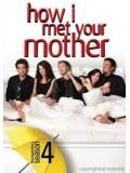 se0920 : ซีรีย์ฝรั่ง How I met your mother Season 4 พ่อเจอแม่ได้ยังไง ปี 4 [ซับไทย] 3 แผ่นจบ