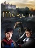 se0698 : ซีรีย์ฝรั่ง Merlin Season 3 ผจญภัยพ่อมดเมอร์ลิน ปี3 [พากย์ไทย+ซับไทย]Master DVD 4 แผ่นจบ