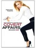 se0636 : ซีรีย์ฝรั่ง Covert Affair Season 1 [ซับไทย] 6 แผ่นจบ