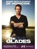 se0655 : ซีรีย์ฝรั่ง The Glades Season 1 [ซับไทย] 7 แผ่นจบ