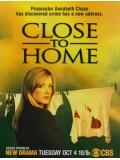se0358 : ซีรีย์ฝรั่ง Close To Home Season 2 [ซับไทย] 8 แผ่นจบ
