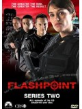 se1094 : ซีรีย์ฝรั่ง Flashpoint Season 2 [พากย์ไทย] 4 แผ่นจบ