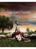 se0894 : ซีรีย์ฝรั่ง The Vampire Diaries Season 1 บันทึกรักแวมไพร์ ปี 1 [ซับไทย] MASTER 5 แผ่นจบ