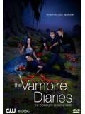se0896 : ซีรีย์ฝรั่ง The Vampire Diaries Season 3 บันทึกรักแวมไพร์ ปี 3 [ซับไทย] MASTER 5 แผ่นจบ