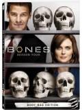 se0639 : ซีรีย์ฝรั่ง Bones Season 4 พลิกซากปมมรณะ ปี 4 [ซับไทย] DVD 4 แผ่น