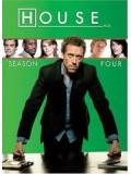 se0348 : ซีรีย์ฝรั่ง House M.D. Season 4 [ซับไทย] 9 แผ่นจบ