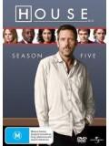 se0497 : ซีรีย์ฝรั่ง House M.D. Season 5 [ซับไทย] 6 แผ่นจบ