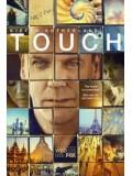 se0814 : ซีรีย์ฝรั่ง Touch Season1 [ซับไทย] 4 แผ่นจบ