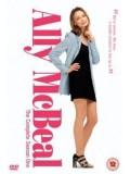 se0164 : ซีรีย์ฝรั่ง Ally Mcbeal [พากย์ไทย] 3 แผ่นจบ