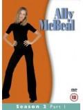se0642 : ซีรีย์ฝรั่ง Ally Mcbeal Season 2 [ซับไทย] 12 แผ่นจบ