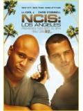 se0586 : ซีรีย์ฝรั่ง NCIS Los Angeles Season 1 [ซับไทย] 12 แผ่นจบ