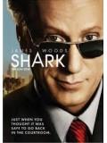 se0311 : ซีรีย์ฝรั่ง Shark Season 1 [ซับไทย] 6 แผ่นจบ