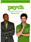 se0830 : ซีรีย์ฝรั่ง Psych Season 1 สืบสะแด่ว แสบคูณสอง [ซับไทย] MASTER 4 แผ่นจบ