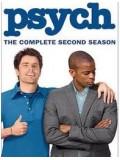 se0831 : ซีรีย์ฝรั่ง Psych Complete 2 Season สืบสะแด่ว แสบคูณสอง ปี 2 [ซับไทย] 4 แผ่นจบ
