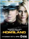 se0818 : ซีรีย์ฝรั่ง Homeland Season 1 [ซับไทย] 4 แผ่นจบ