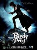 se0372 : ซีรีย์ฝรั่ง Birds of Prey [ซับไทย] 6 แผ่นจบ