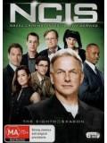 se0779 : ซีรีย์ฝรั่ง NCIS : Naval Criminal Investigative Service Season 8 [ซับไทย] 12 แผ่นจบ