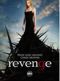 se0811 : ซีรีย์ฝรั่ง Revenge Season1  [ซับไทย] 6 แผ่นจบ