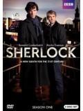 se0788 : ซีรีย์ฝรั่ง Sherlock Season 1  [ซับไทย] 1 แผ่นจบ