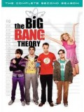 se0414 : ซีรีย์ฝรั่ง Big Bang Theory Season 2 [ซับไทย] 4 แผ่นจบ