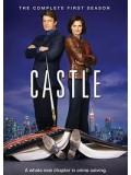 se0750: ซีรีย์ฝรั่ง Castle Season 1 [ซับไทย] 5 แผ่นจบ