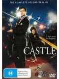 se0544 : ซีรีย์ฝรั่ง Castle Season 2 [ซับไทย] 7 แผ่นจบ