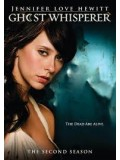 se0226 : ซีรีย์ฝรั่ง Ghost Whisperer season 2 เสียงกระซิบ มิติลี้ลับ 2 [ซับไทย] 6 แผ่นจบ