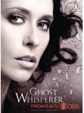 se0599 : ซีรีย์ฝรั่ง Ghost Whisperer season 5 เสียงกระซิบ มิติลี้ลับ 5 [ซับไทย] 11 แผ่นจบ