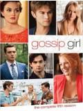 se0857 : ซีรีย์ฝรั่ง Gossip Girl season 5 [Dvd Master] 5 แผ่นจบ