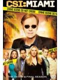 se0912 : ซีรีย์ฝรั่ง CSI : Miami season 10ไขคดีปริศนาไมอามี่ ปี 10 [พากย์ไทย] DVD 6 แผ่นจบ