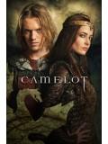 se0747 : ซีรีย์ฝรั่งCamelot Season 1  ศึกชิงบัลลังก์คิงอาร์เธอร์ 1[ซับไทย] DVD 5 แผ่นจบ