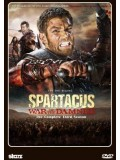 se1145 : ซีรีย์ฝรั่ง Spartacus Season 3 : War Of The Damned [พากย์ไทย] DVD 4 แผ่น