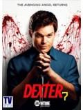 se0913 : ซีรีย์ฝรั่ง Dexter Season 7 [เสียงeng+บรรยายไทย] 4แผ่นจบ