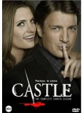 se0937: ซีรีย์ฝรั่ง Castle Season 4  [ซับไทย] 6แผ่นจบ