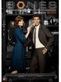 se1015 : ซีรีย์ฝรั่ง Bones Season 7 พลิกซากปมมรณะ ปี 7 [ซับไทย] 4 แผ่นจบ