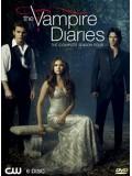 se1030 : ซีรีย์ฝรั่ง The Vampire Diaries Season 4 บันทึกรักแวมไพร์ ปี 4 [ซับไทย] 5 แผ่น