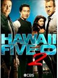 se0957 : ซีรีย์ฝรั่ง Hawaii Five-O Season 2 มือปราบฮาวาย ปี 2 [เสียงไทย+eng] 6 แผ่นจบ