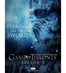 se1123 : ซีรีย์ฝรั่ง Game of Thrones Season 4 [เสียงeng+บรรยายไทย] 5 แผ่น