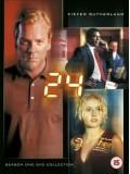 se0028 : ซีรีย์ฝรั่ง 24 Hour Season 1 (24 ชม. วันอันตราย ปี 1) พากย์ไทย+ซับไทยDVD 6 แผ่นจบ